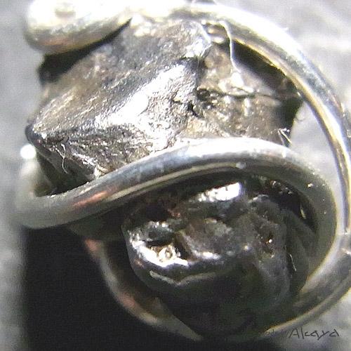 画像4: 統御の錨の耳飾り カンポデルシエロ